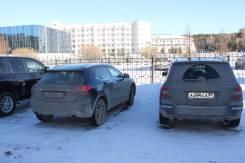 Нижний Правый Рычаг С Шаровой для Мерседеса GLK-300 2010г. Под заказ