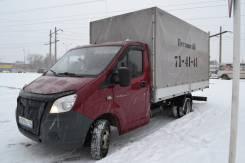 ГАЗ ГАЗель Next A22R32. Продам Газель Некст, 2 800куб. см., 1 500кг., 4x2