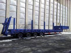 Tongyada. Продается трал грузоподъемностью 60 тонн., 60 000 кг.