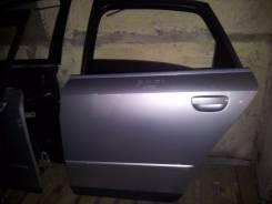 Дверь боковая. Audi A4, B6