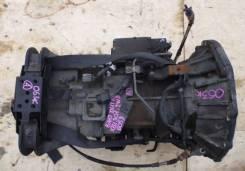 Автоматическая коробка переключения передач. Hino Dutro