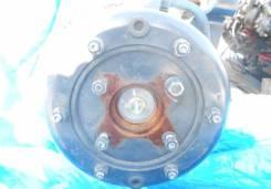 Автоматическая коробка переключения передач. Hino Ranger