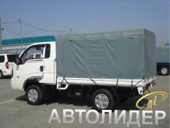 Продаём тенты на грузовики Kia Bongo. Kia Bongo, PU Двигатели: J3, D4BH