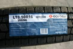 Goform W696. Всесезонные, 2016 год, без износа, 1 шт