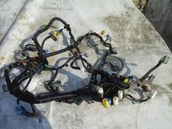 Проводка под торпедо. Honda Airwave, GJ1 Двигатель L15A