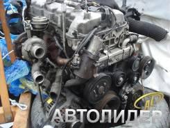 Двигатель в сборе. SsangYong Actyon SsangYong Actyon Sports Двигатели: D20DT, EURO4
