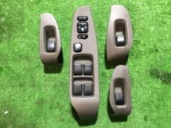 Блок управления стеклоподъемниками. Subaru Legacy Lancaster, BH9 Subaru Legacy, BE5, BE9, BEE, BES, BH5, BH9, BHC, BHE Subaru Legacy Wagon, BH9 Двигат...