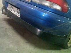 Накладка декоративная. Subaru Impreza, GC2, GC8, GC1, GC6, GC4