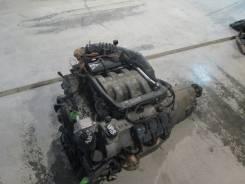 Двигатель. Mercedes-Benz C-Class