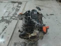 Двигатель в сборе. Isuzu Elf, NKR58E Двигатель 4BE1. Под заказ