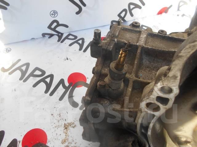 АКПП. Toyota: Corolla II, Starlet, Corolla, Tercel, Caldina, Corsa Двигатели: 5EFE, 4EFE