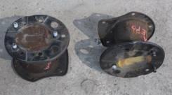 Балка под запаску. Suzuki Jimny, JB23W, JB33W Suzuki Jimny Wide, JB33W