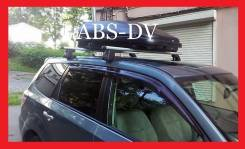 Дуги багажника. Volkswagen Caddy Volkswagen Amarok Mazda: CX-9, Premacy, MPV, CX-7, CX-5 Ford Focus, BL, BM, CB4, DA3, DB Ford C-MAX Hyundai Starex Hy...