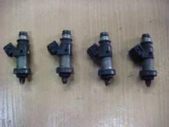 Форсунка инжекторная электрическая 06164P2J000 Honda CR-V 1 (RD 1-3)
