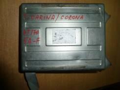 Продаётся ЭБУ автоматической коробкой передач Toyota Carina AT170