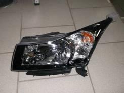 Фара левая Chevrolet Cruze 09- (Оригинал GM)