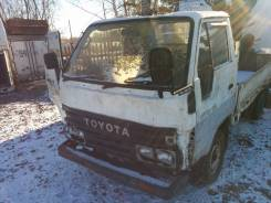 Балка поперечная. Toyota: Hiace, Cressida, Dyna, Crown, ToyoAce, Hilux, Hilux Pick Up, Model-F, Lite Ace Двигатель 3Y