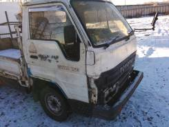 Ступица. Toyota: Hiace, Cressida, Dyna, Crown, ToyoAce, Hilux, Hilux Pick Up, Model-F, Lite Ace Двигатель 3Y