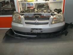 Бампер. Mitsubishi Dion