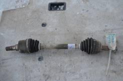 Привод. Ford Focus, CB4 Двигатель ASDA ASDB