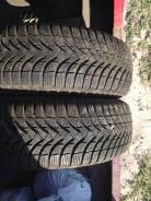 Bridgestone Eager. Зимние, 2012 год, износ: 20%, 4 шт