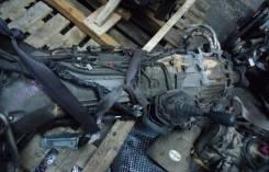 Автоматическая коробка переключения передач. Nissan Terrano, LR50, ALWE50 Nissan Elgrand, ALWE50 Двигатель VG33E