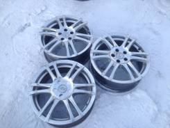 Light Sport Wheels LS 300. 6.5x16, 5x100.00, ET45