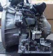 Вариатор. Nissan Primera, P12 Двигатель QR20DE