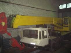 Январец КС 6471. Продается кран Январец КС-6471, 40 000кг., 26,00м.