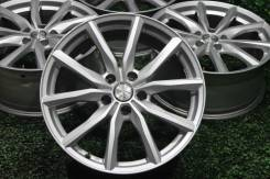 Manaray Sport Smart. 8.0x18, 5x114.30, ET45