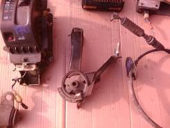 Подушка двигателя. Toyota Carina, AT170, AT171, AT170G Двигатели: 5AFE, 4AFE, 5AF