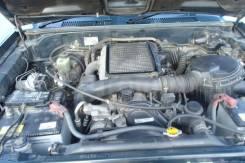 Продаю двигатель 1KZ-TE 98г