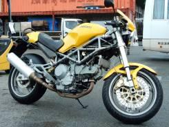 Ducati Monster 1000S i.e. 1 000 куб. см., исправен, птс, без пробега. Под заказ
