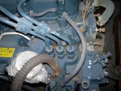Двигатель в сборе. Kubota. Под заказ