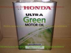 Honda. Вязкость 0W10, гидрокрекинговое
