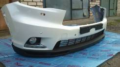 Бампер Передний Перед Toyota Highlander 50 55