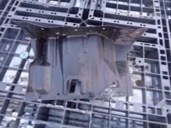 Защита двигателя. Mitsubishi Outlander, CW5W Двигатель 4B12