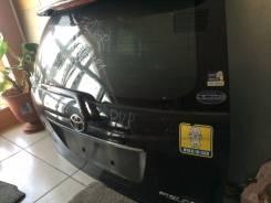 Дверь багажника. Toyota Corolla Fielder, NZE121G, NZE121