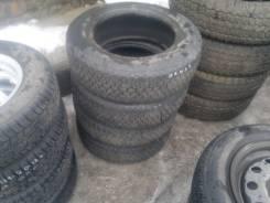 Bridgestone Blizzak PM-20. Всесезонные, износ: 40%, 4 шт