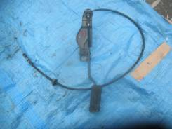 Тросик акселератора. Subaru Legacy B4, BE5