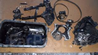 Шестерня вала балансирного. Honda Odyssey Двигатель F23A