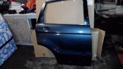 Дверь боковая. Honda CR-V