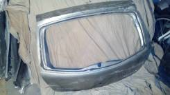 Крышка багажника. Renault Sandero