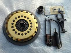 Сцепление. Honda NSX, NA1 Двигатель C30A
