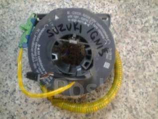 SRS кольцо. Suzuki