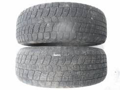 Bridgestone Blizzak MZ-03. Всесезонные, износ: 60%, 2 шт