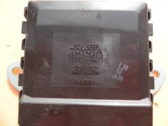 Блок управления дверью передней правой Lexus GS450h GWS191 2GRFSE