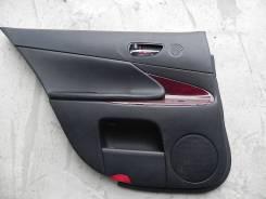 Обшивка двери задней левой Lexus GS450h