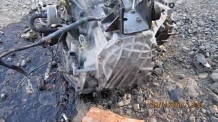 Автоматическая коробка переключения передач. Toyota Allion, ZZT240 Двигатель 1ZZFE