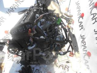 Двигатель в сборе. Honda Orthia, EL2, EL3 Honda CR-V, RD1, RD2 Honda S-MX Honda Stepwgn, RF1, RF2 B20B, B18B